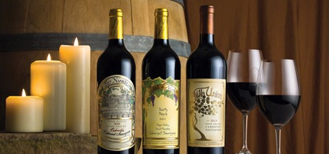 Explore our latest wine releases