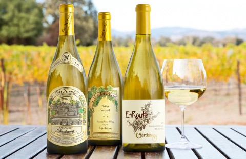 Napa Valley Wines: Browse Our Full Collection