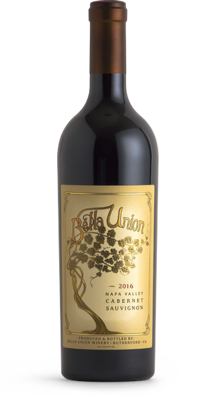 2017 Bella Union Cabernet Sauvignon, Napa Valley
