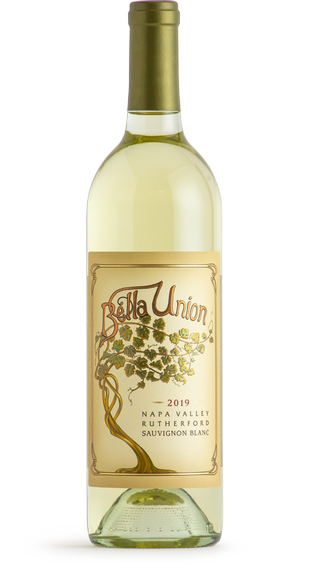 2019 Bella Union Sauvignon Blanc, Napa Valley