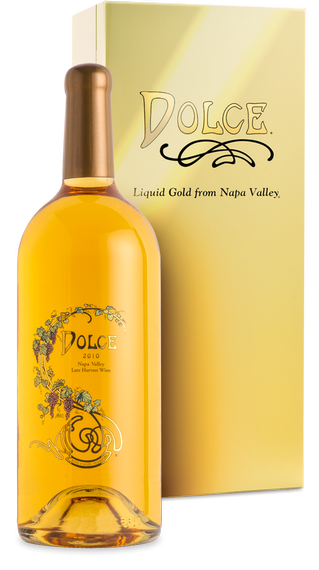 2010 Dolce, Napa Valley [3L with Gift Box]