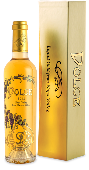 2012 Dolce, Napa Valley [375ml with gift box]