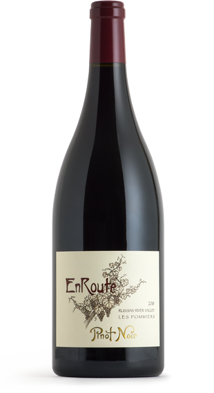 2018 EnRoute Pinot Noir, Russian River Valley,