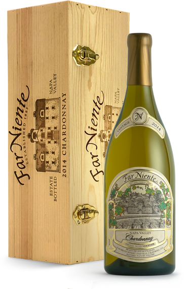2014 Far Niente Estate Bottled Chardonnay [3.0L], Napa Valley