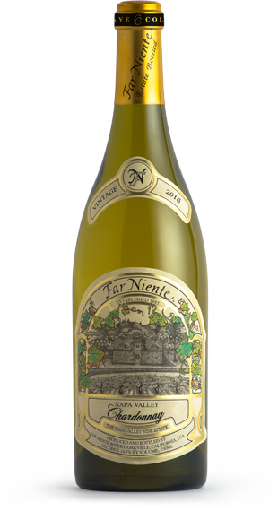 2016 Far Niente Cave Collection Chardonnay, Napa Valley