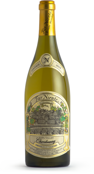 2018 Far Niente Estate Bottled Chardonnay, Napa Valley