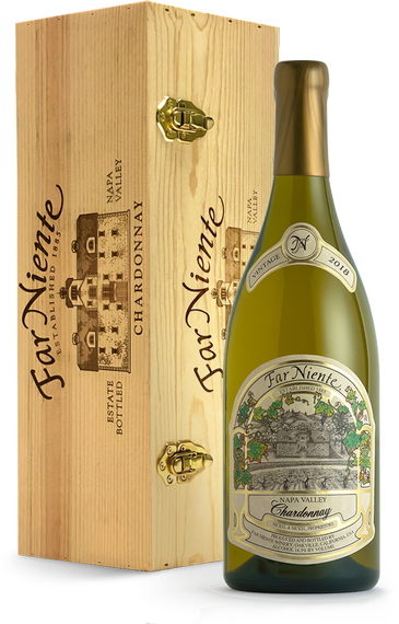 2018 Far Niente Estate Bottled Chardonnay [3.0L], Napa Valley
