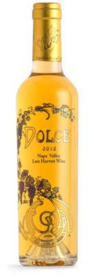 2012 Dolce, Napa Valley [375ml] Image