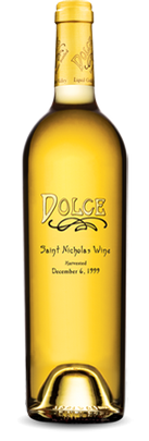 1999 Dolce Saint Nicholas, Napa Valley [750ml] Image
