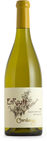 2018 EnRoute Chardonnay, Russian River Valley,