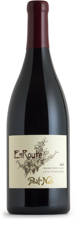 2016 EnRoute Pinot Noir, Russian River Valley,