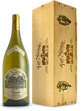 2010 Far Niente Estate Bottled Chardonnay [1.5L], Napa Valley