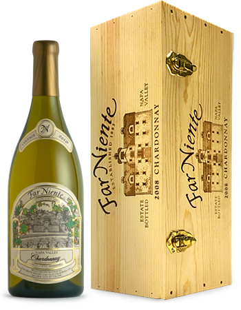 2010 Far Niente Estate Bottled Chardonnay [3.0L], Napa Valley