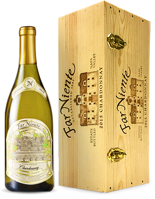 2015 Far Niente Estate Bottled Chardonnay [3.0L], Napa Valley