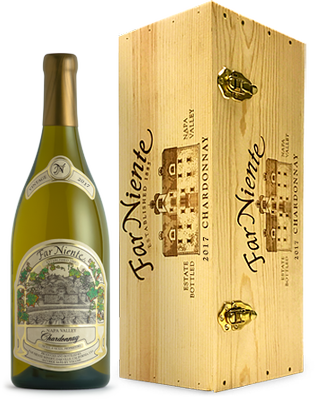 2017 Far Niente Estate Bottled Chardonnay [3.0L], Napa Valley Image