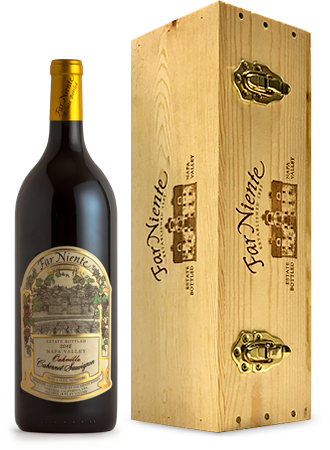 2015 Far Niente Estate Bottled Cabernet Sauvignon [1.5L], Oakville