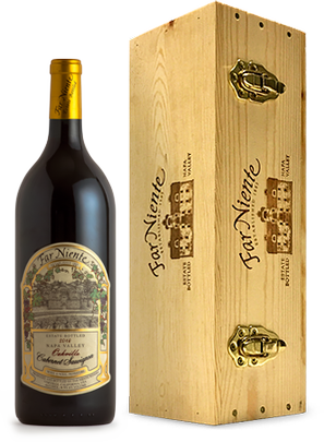 2016 Far Niente Estate Bottled Cabernet Sauvignon [1.5L], Oakville Image