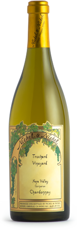 2016 Nickel & Nickel Truchard Vineyard Chardonnay, Carneros, Napa Valley