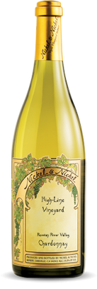 2015 Nickel & Nickel High-Line Vineyard Chardonnay, Russian River Valley, Sonoma