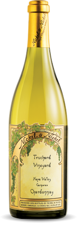 2014 Nickel & Nickel Truchard Vineyard Chardonnay, Carneros, Napa Valley
