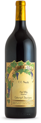 2014 Nickel & Nickel C.C. Ranch Cabernet Sauvignon [1.5L], Rutherford