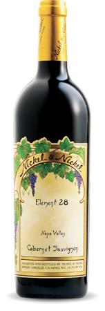 2013 Nickel & Nickel Element 28 Cabernet Sauvignon, Napa Valley