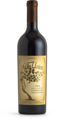 2016 Bella Union Cabernet Sauvignon, Napa Valley