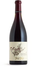 2017 EnRoute Marty's Vineyard Pinot Noir