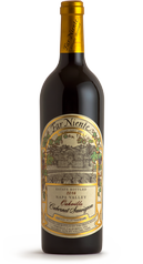 2016 Far Niente Estate Bottled Cabernet Sauvignon, Oakville