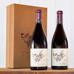 Single-Vineyard Pinot Duet