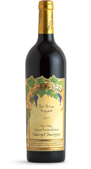 2015 Nickel & Nickel Sori Bricco Vineyard Cabernet Sauvignon, Diamond Mountain