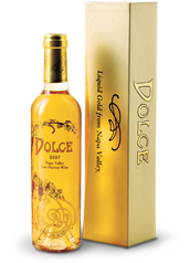 2007 Dolce, Napa Valley [375ml with Gift Box]
