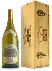 2008 Far Niente Estate Bottled Chardonnay [1.5L], Napa Valley