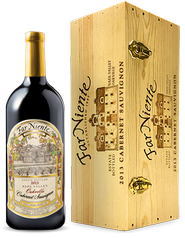 2013 Far Niente Estate Bottled Cabernet Sauvignon [3.0L], Oakville