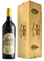 2014 Far Niente Estate Bottled Cabernet Sauvignon [1.5L], Oakville