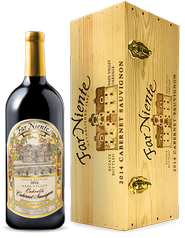 2014 Far Niente Estate Bottled Cabernet Sauvignon [3.0L], Oakville