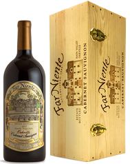 2017 Far Niente Estate Bottled Cabernet Sauvignon [3.0L], Oakville