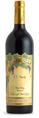 2014 Nickel & Nickel C.C. Ranch Cabernet Sauvignon, Rutherford