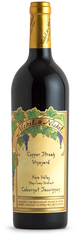 2014 Nickel & Nickel Copper Streak Vineyard Cabernet Sauvignon, Stags Leap District