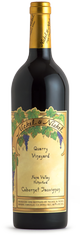 2014 Nickel & Nickel Quarry Vineyard Cabernet Sauvignon, Rutherford