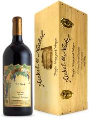 2014 Nickel & Nickel C.C. Ranch Cabernet Sauvignon [3.0L], Rutherford