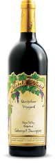 2013 Nickel & Nickel Quicksilver Vineyard Cabernet Sauvignon, Rutherford